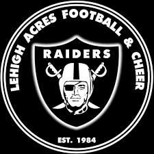 Lehigh Raiders Logo