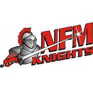 North Fort Myers Knights Logo