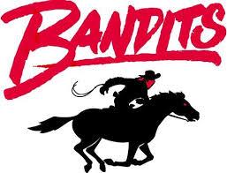 Port Charlotte Bandits Logo