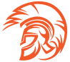 South Naples trojans Logo