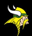 Venice Vikings Logo