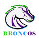 New Manatee Broncos