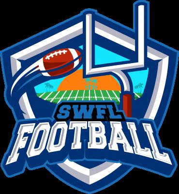 SWFL FOOTBALL logo